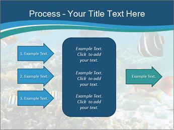 Underwater PowerPoint Template - Slide 85
