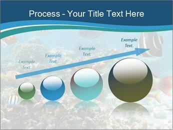Underwater PowerPoint Template - Slide 87