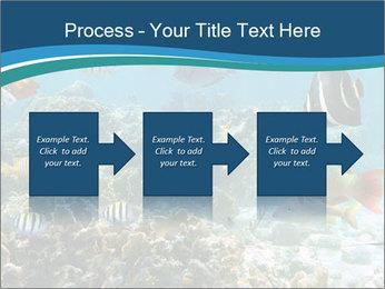 Underwater PowerPoint Template - Slide 88