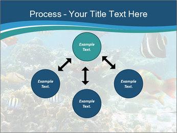 Underwater PowerPoint Template - Slide 91