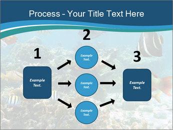 Underwater PowerPoint Template - Slide 92