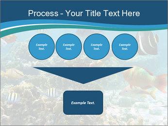Underwater PowerPoint Template - Slide 93