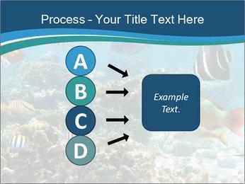 Underwater PowerPoint Template - Slide 94