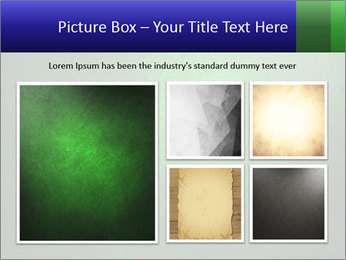 Abstract background PowerPoint Template - Slide 19