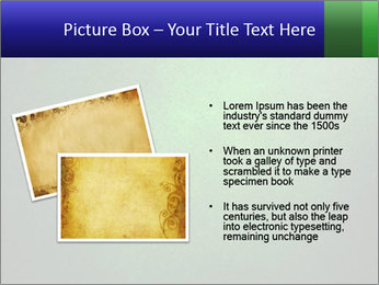 Abstract background PowerPoint Template - Slide 20