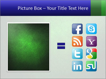 Abstract background PowerPoint Template - Slide 21