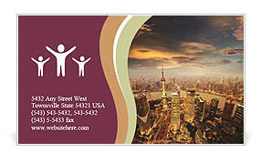 0000093488 Business Card Templates
