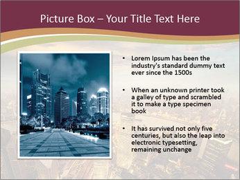 Skyline PowerPoint Templates - Slide 13