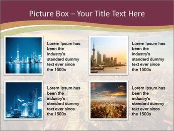 Skyline PowerPoint Templates - Slide 14