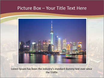 Skyline PowerPoint Templates - Slide 16