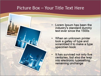 Skyline PowerPoint Templates - Slide 17