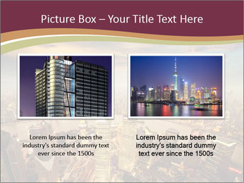 Skyline PowerPoint Templates - Slide 18