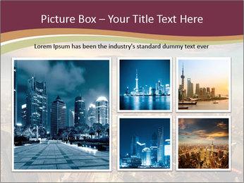 Skyline PowerPoint Templates - Slide 19