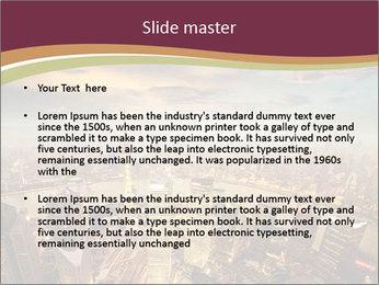 Skyline PowerPoint Templates - Slide 2