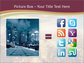 Skyline PowerPoint Templates - Slide 21
