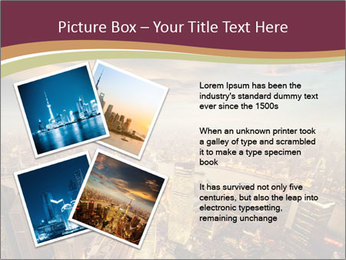 Skyline PowerPoint Templates - Slide 23