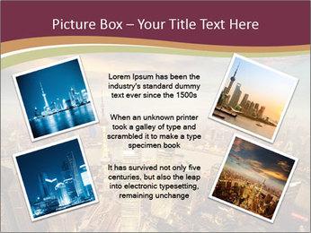 Skyline PowerPoint Templates - Slide 24
