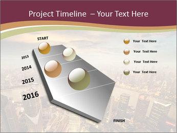Skyline PowerPoint Templates - Slide 26