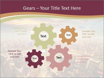Skyline PowerPoint Templates - Slide 47