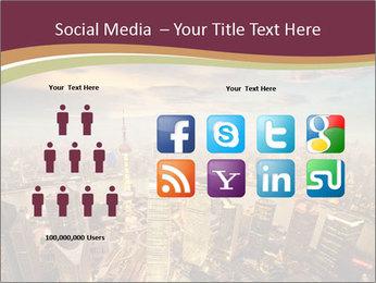 Skyline PowerPoint Templates - Slide 5