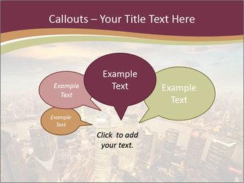 Skyline PowerPoint Templates - Slide 73