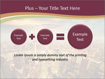 Skyline PowerPoint Templates - Slide 75