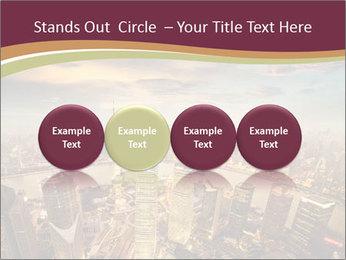 Skyline PowerPoint Templates - Slide 76