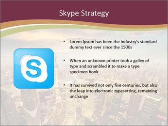 Skyline PowerPoint Templates - Slide 8