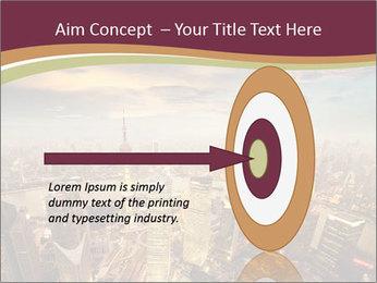 Skyline PowerPoint Templates - Slide 83