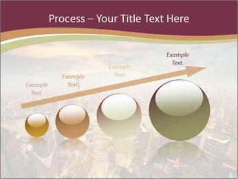 Skyline PowerPoint Templates - Slide 87