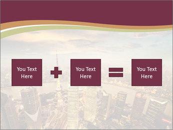 Skyline PowerPoint Templates - Slide 95