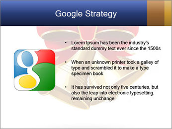 Jingle bells PowerPoint Templates - Slide 10