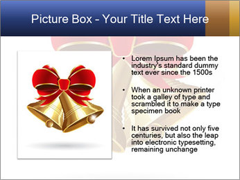Jingle bells PowerPoint Templates - Slide 13