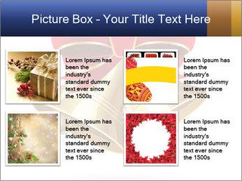 Jingle bells PowerPoint Templates - Slide 14