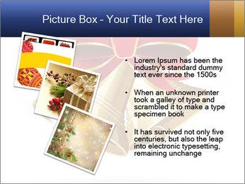 Jingle bells PowerPoint Templates - Slide 17