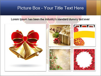 Jingle bells PowerPoint Templates - Slide 19