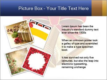Jingle bells PowerPoint Templates - Slide 23