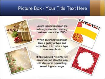 Jingle bells PowerPoint Templates - Slide 24