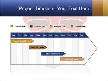 Jingle bells PowerPoint Templates - Slide 25