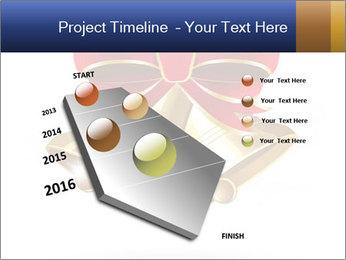 Jingle bells PowerPoint Templates - Slide 26