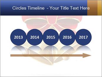 Jingle bells PowerPoint Templates - Slide 29