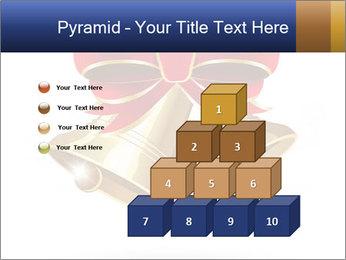Jingle bells PowerPoint Templates - Slide 31