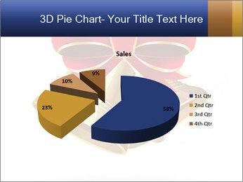 Jingle bells PowerPoint Templates - Slide 35