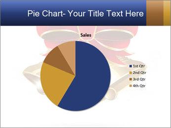 Jingle bells PowerPoint Templates - Slide 36
