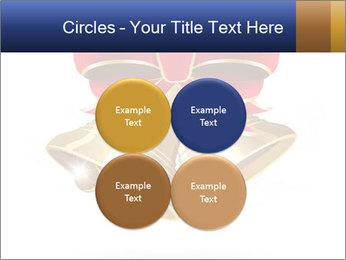 Jingle bells PowerPoint Templates - Slide 38
