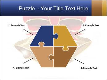 Jingle bells PowerPoint Templates - Slide 40