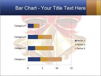 Jingle bells PowerPoint Templates - Slide 52