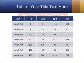 Jingle bells PowerPoint Templates - Slide 55