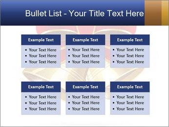 Jingle bells PowerPoint Templates - Slide 56