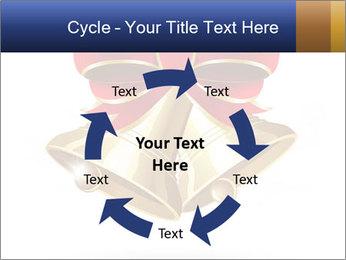 Jingle bells PowerPoint Templates - Slide 62